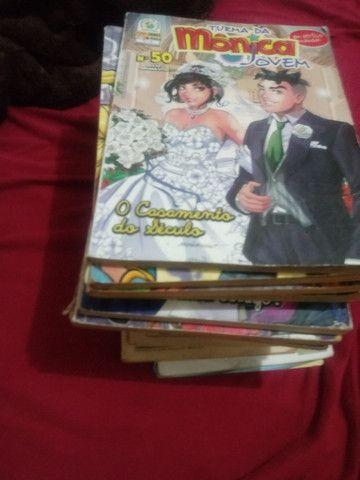 Vendo 24 revistas da turma da Mônica por apenas  - Foto 3