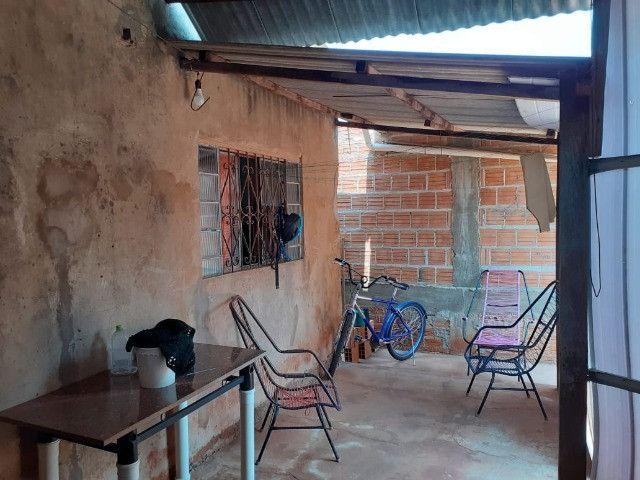 Oportunidade Casa Zé pereira Escriturada Brito * Ben-hur * - Foto 6