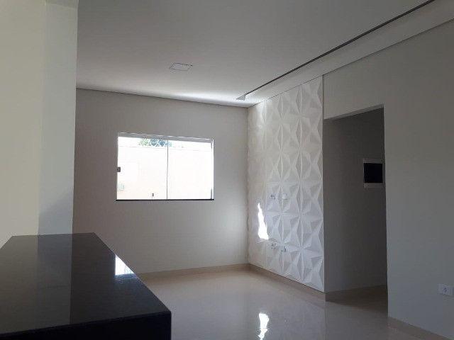 Linda Casa Jardim Seminário com Terraço - Foto 5
