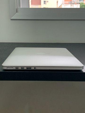 MacBook Pro Retina (Early 2015) 13 polegadas 512GB Intel Core i5 Dual Core 2,9GHz - Foto 5