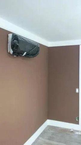 Tudo em reforma  Pintura de alta cualidade residencial comercial pintura de portaoes