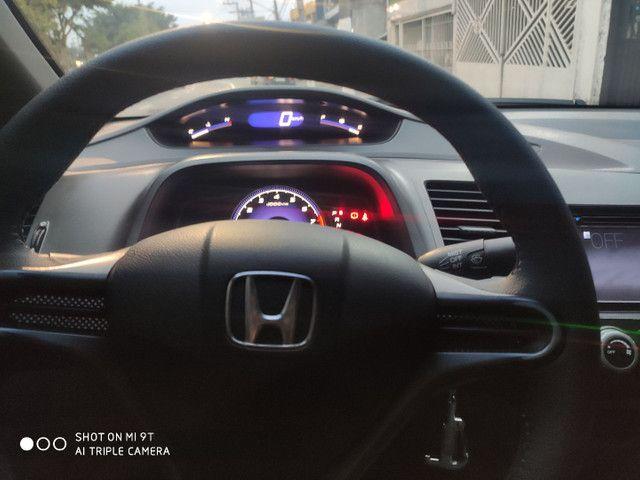 Honda New Civic Lxs Automático TOP  - Foto 14