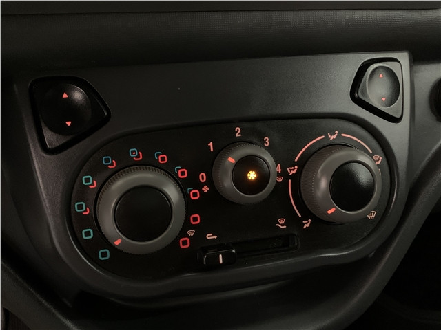 Fiat Fiorino 1.4 mpi furgão hard working 8v flex 2p manual - Foto 11