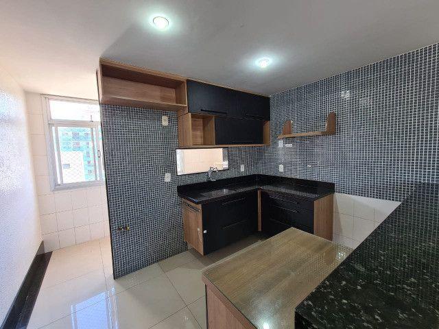 Amplo apartamento 3 qts st em Jardim Camburi - Foto 7
