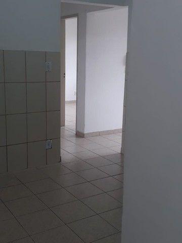 Apartamento de 02 quartos em Itapuã / Vila Velha - ES - Foto 4