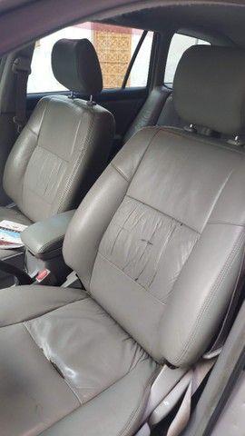 Toyota Fielder Top Xei couro+Gnv Aceito Troca Aceito Oferta - Foto 8