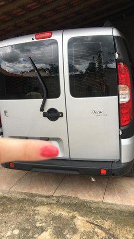 Fiat doblo 2018 1.8 essense - Foto 5