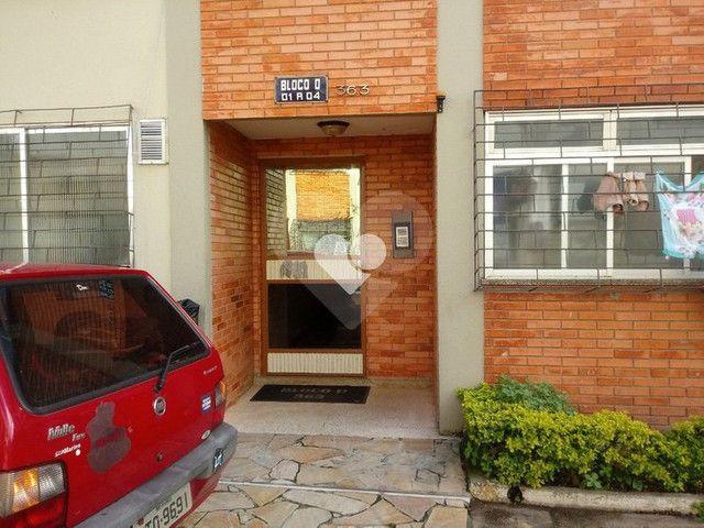 Apartamento à venda com 2 dormitórios em Chácara das pedras, Porto alegre cod:28-IM429892 - Foto 2