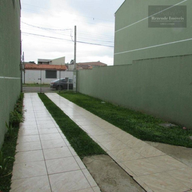 F-SO0461 Sobrado com 3 dormitórios à venda, 125 m² - Fazendinha - Curitiba/PR - Foto 19