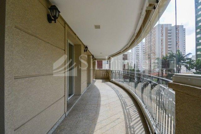 Apartamento para venda e locação com 252m², Campo belo - SP - Foto 8