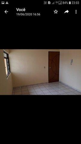 Apartamento, vendo ou troco