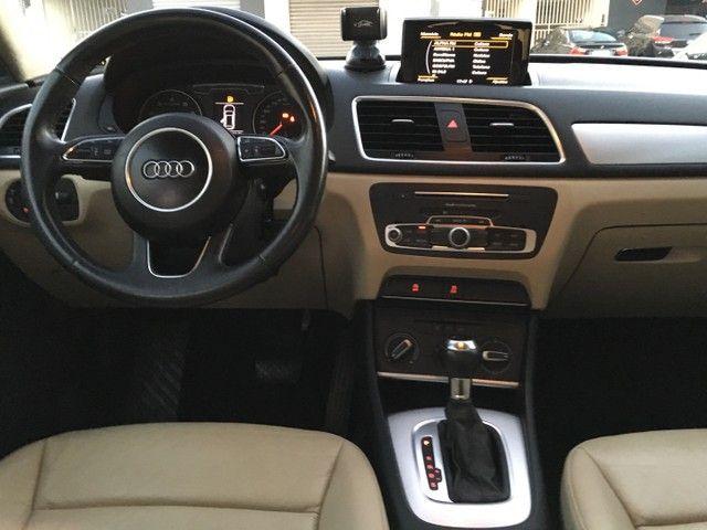 ALEX CAR Vende: Audi Q3  1.4 TFSi 2016/2017 - Foto 7