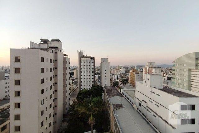 Apartamento à venda com 3 dormitórios em São lucas, Belo horizonte cod:326175 - Foto 5