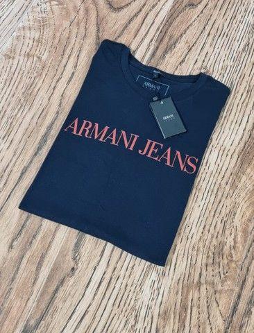 Camisas Armani jeans  - Foto 2