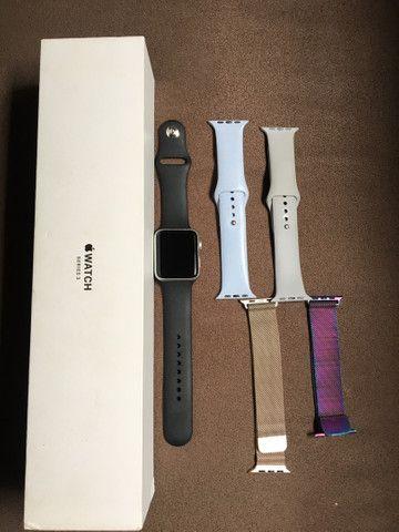 Apple Watch Series 3 - 42 mm - Foto 3
