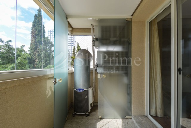 Apartamento para venda e locação com 252m², Campo belo - SP - Foto 9