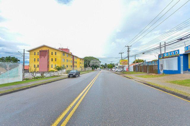 Apartamento à venda com 1 dormitórios em Alto boqueirão, Curitiba cod:934261 - Foto 20