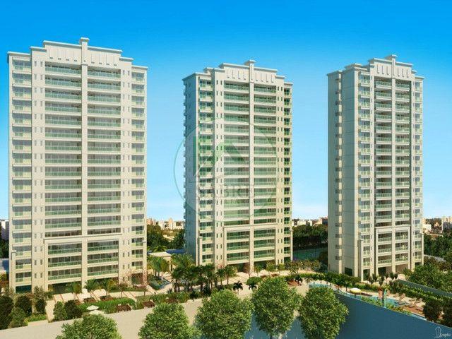 Apartamento 3 suíte a venda, Condomínio Living Garden, Próximo ao Parque do Cocó, Fortalez
