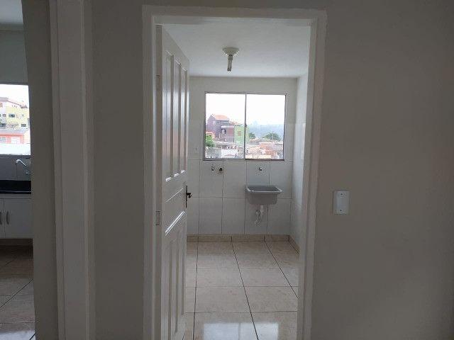 Casa Locação Centro de Várzea Pta| Casa para aluguel| Casa 1 dorm. s/ garagem - Foto 4