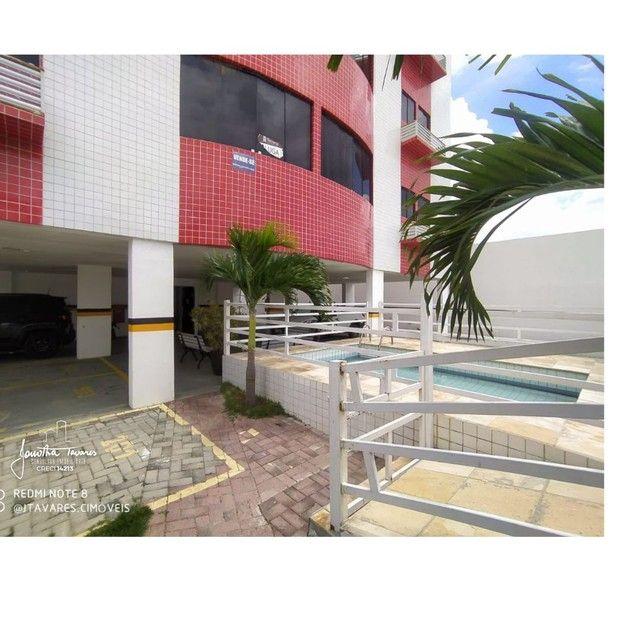 Ótima Oportunidade Apartamento a Venda no Maria Lira. - Foto 3