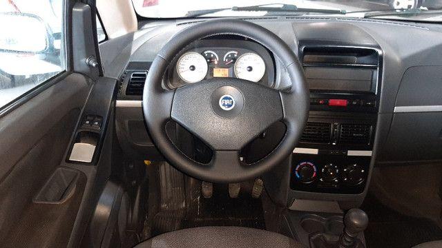 (Aceito Troca) Fiat Idea 2006!!!oportunidade unica!!! - Foto 9