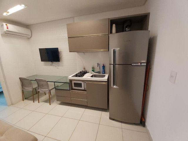 Apartamento com 1 quarto para alugar, 27 m² por R$ 2.995/mês - Boa Viagem - Recife - Foto 8