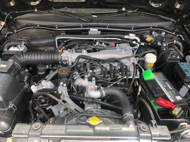 Pajero Sport HPE 3.5 V6 - 2008 - Foto 10
