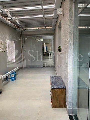 Sobrado com 4 suítes Tamboré 7 - 230 m² - Foto 15