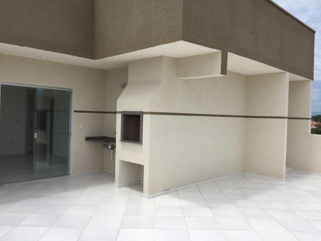 Apartamento solarium com 149 metros