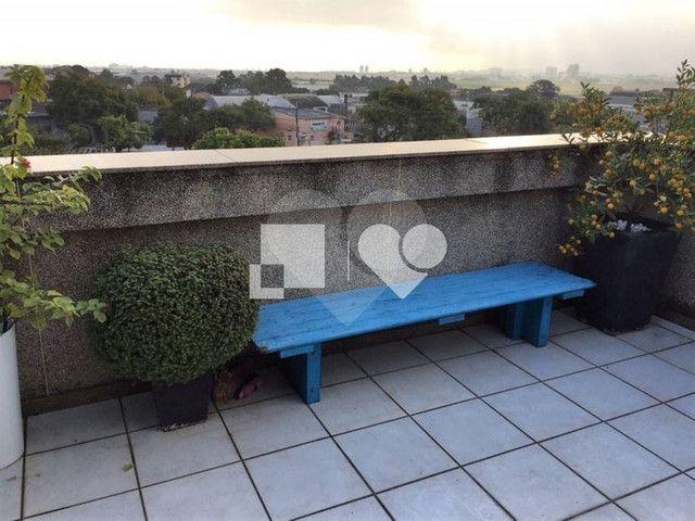 Apartamento à venda com 3 dormitórios em Jardim lindóia, Porto alegre cod:28-IM420504 - Foto 15