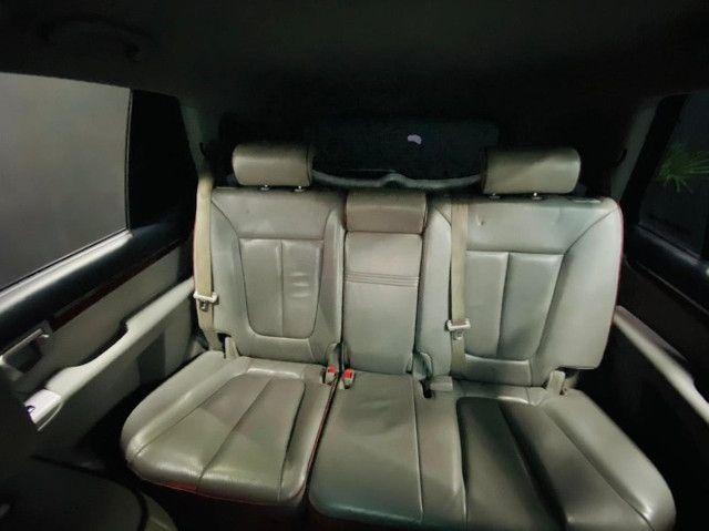 Hyundai Santa Fé V6 4X4 Aut 2008   - Foto 18