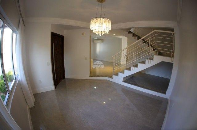 Casa à venda com 3 dormitórios em Pinheiros, Pato branco cod:932043 - Foto 3