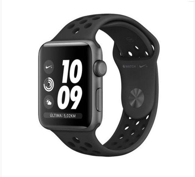 Apple Watch S3 - 38mm