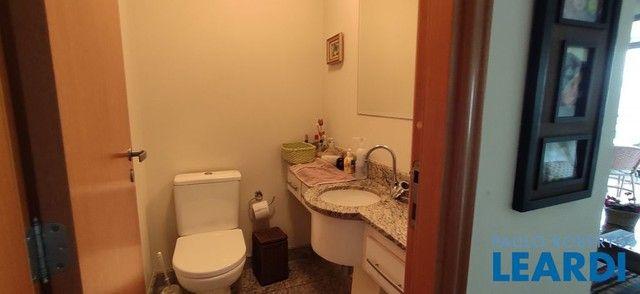 Apartamento para alugar com 4 dormitórios em Vila leopoldina, São paulo cod:645349 - Foto 8
