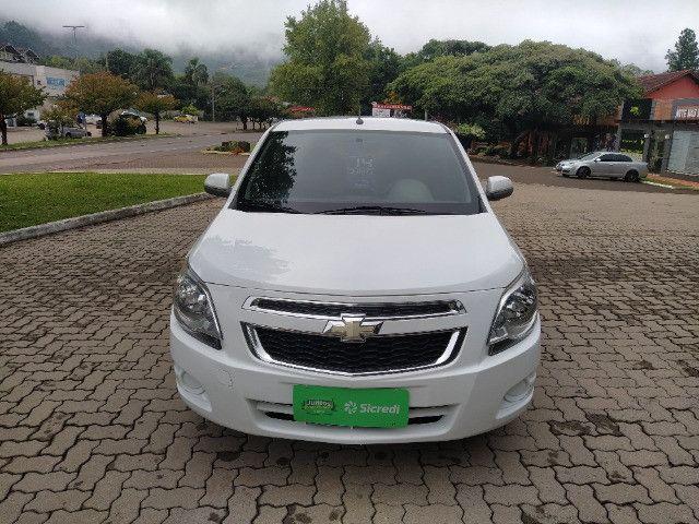 Chevrolet Cobalt  LT 1.4 2014 - Foto 2