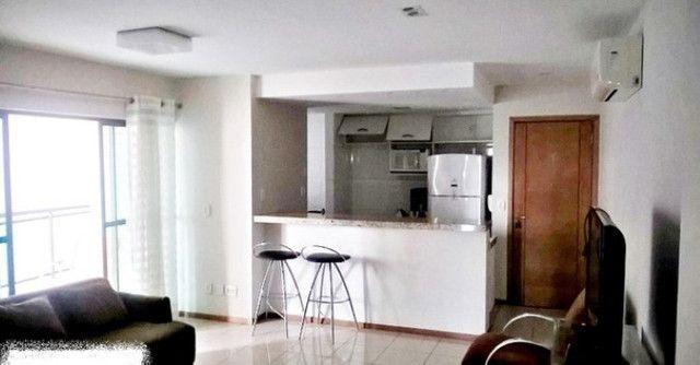 Alugamos um apartamento 2/4 mobiliado no Edifício La Residence - Foto 3