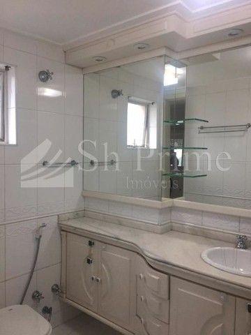 Apartamento com 4 dormitórios e 1 Vaga -140 m² - Brooklin - Foto 11