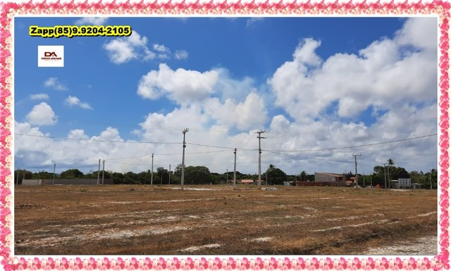 Parque Ageu Galdino no Eusébio ::: Compre sem sair de casa::: - Foto 5