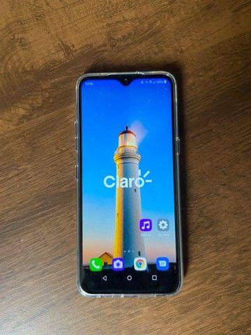 Smartphone LG K41S Preto 32GB, RAM de 3GB, Câmera Quádrupla e Processador Octa-Core 2.0 - Foto 5
