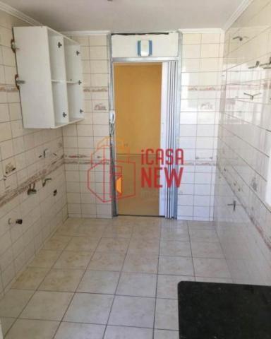 Apartamento à venda com 2 dormitórios em Fazendinha, Curitiba cod:ICW0078 - Foto 14