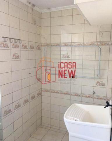 Apartamento à venda com 2 dormitórios em Fazendinha, Curitiba cod:ICW0078 - Foto 16