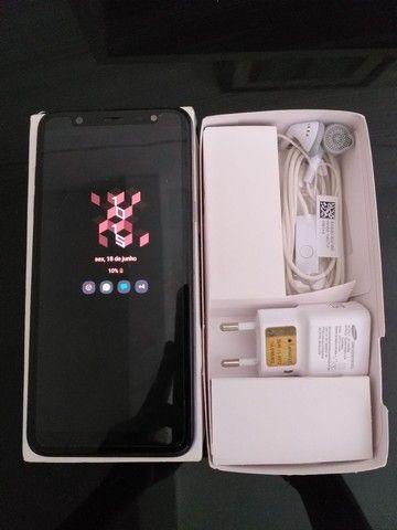 Samsung galaxy A6+ - Foto 2