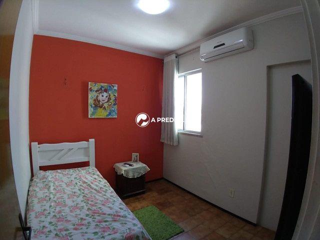 Apartamento à venda, 3 quartos, 2 suítes, 2 vagas, Benfica - Fortaleza/CE - Foto 16