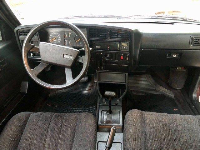 Chevrolet Monza Classic SE Automatico Edição Colecionador Raro estado - Foto 13