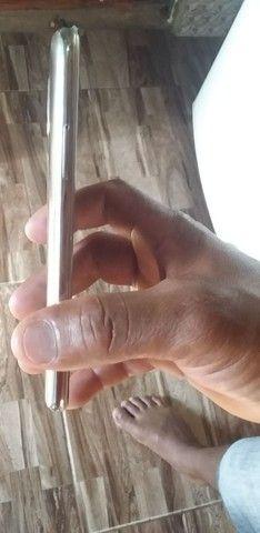 Celular Moto G6 Plus         R$500 - Foto 4