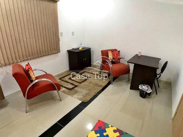 Casa à venda com 5 dormitórios em Uvaranas, Ponta grossa cod:3374 - Foto 9