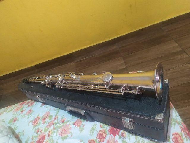 Sax soprano - Foto 3