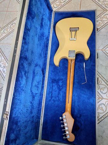 Guitarra Stratocaster Giannini  - Foto 4