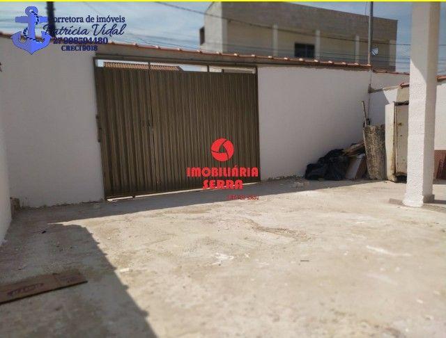 PRV Casa dois quartos, quintal grande garagem pra 2 carros, subsolo imenso. - Foto 10