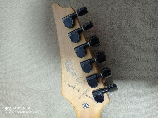 Guitarra Ibanez 470 - Foto 5